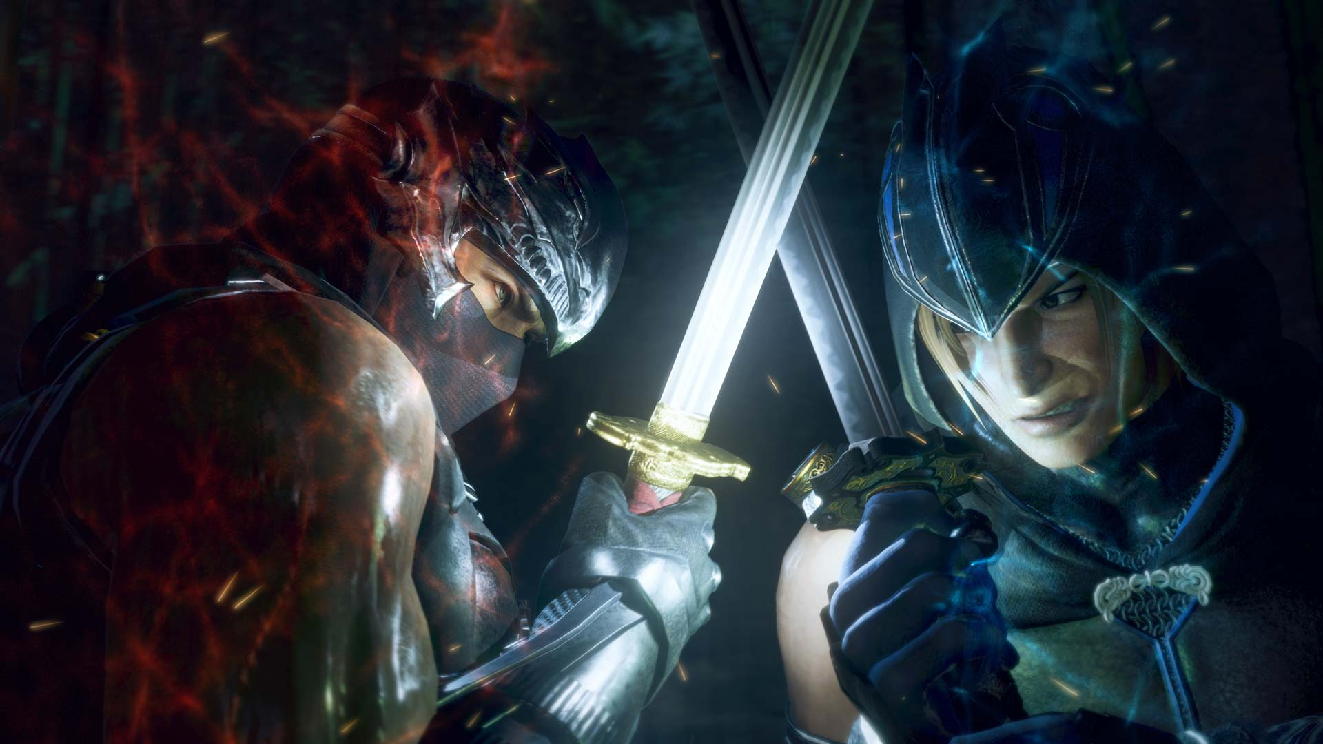 Dead or Alive launch trailer image 2
