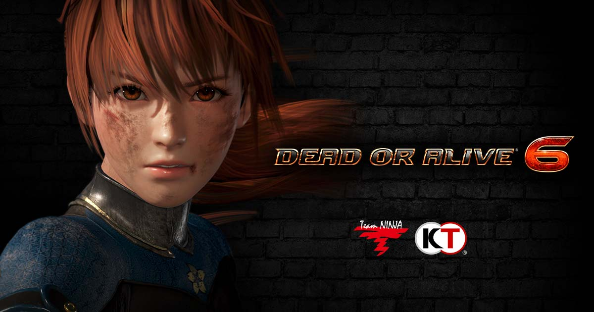 DEAD OR ALIVE 6 | FAQ