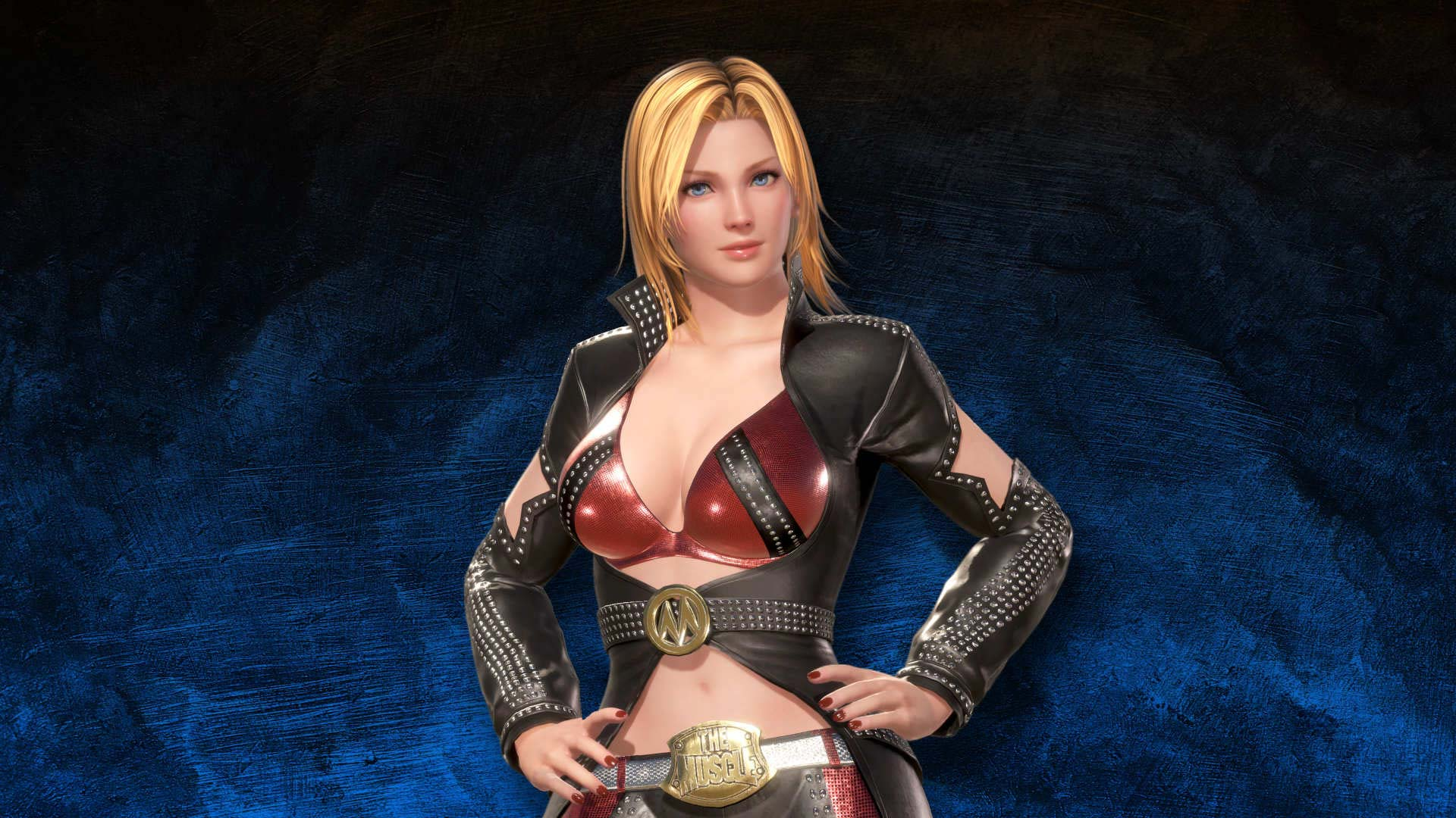 Dead or alive 6 dlc characters