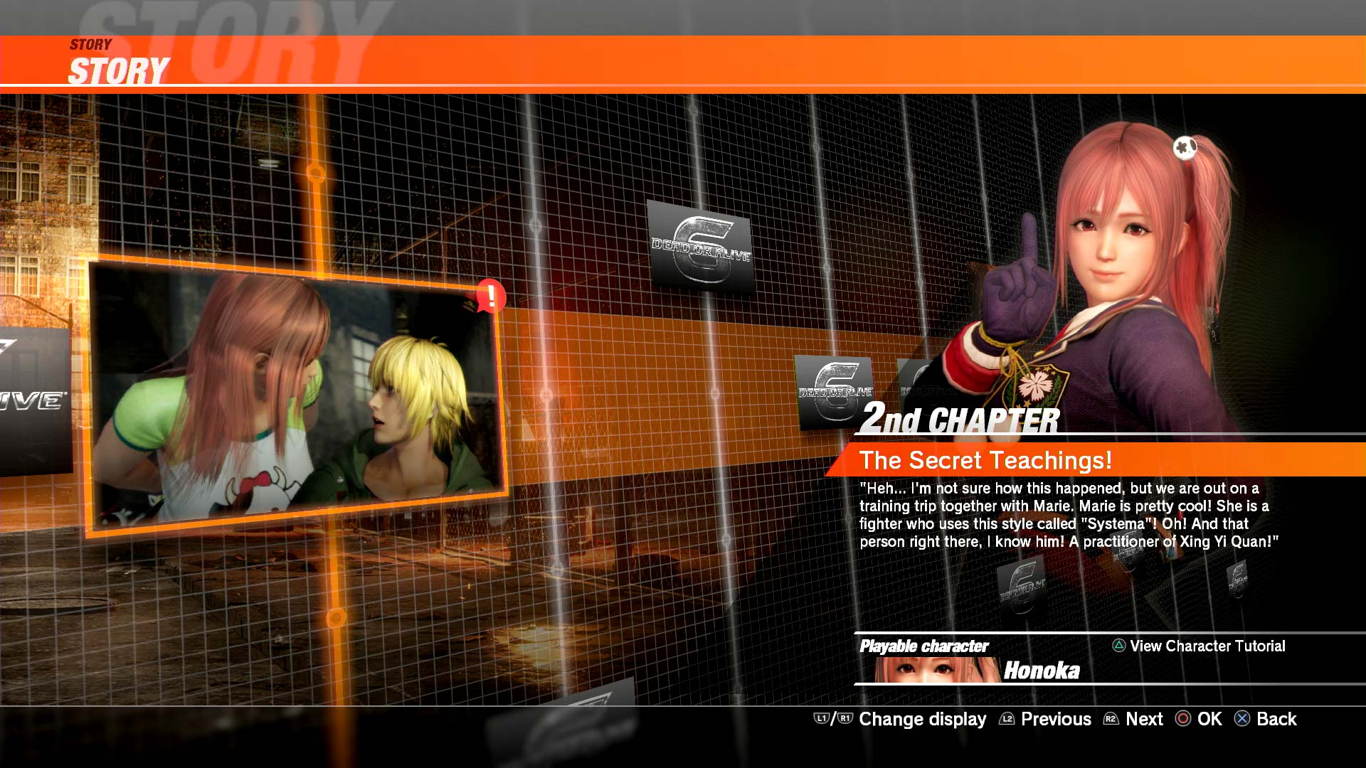 Dead Or Alive 6 How To Play
