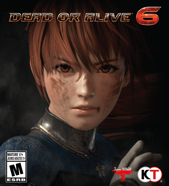 Dead Or Alive 6 Update Information