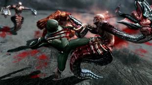Ninja Gaiden 3 Official Site Tecmo Koei America