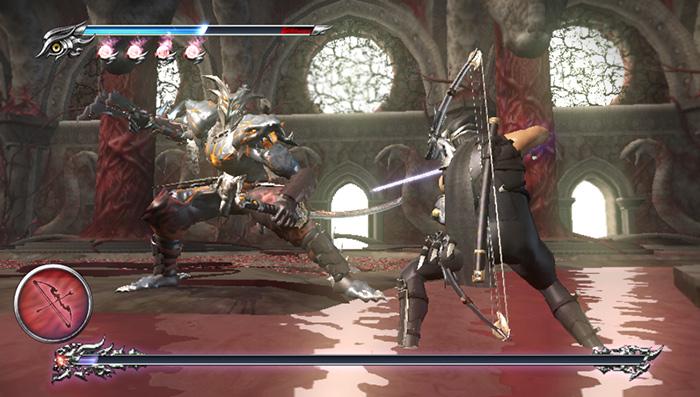 Ninja Gaiden S2 Plus Official Site